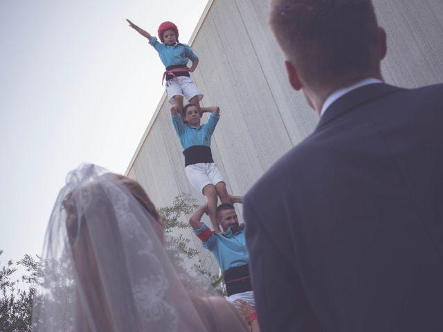 La boda de Gerson y Jessy en Cambrils, Tarragona 54