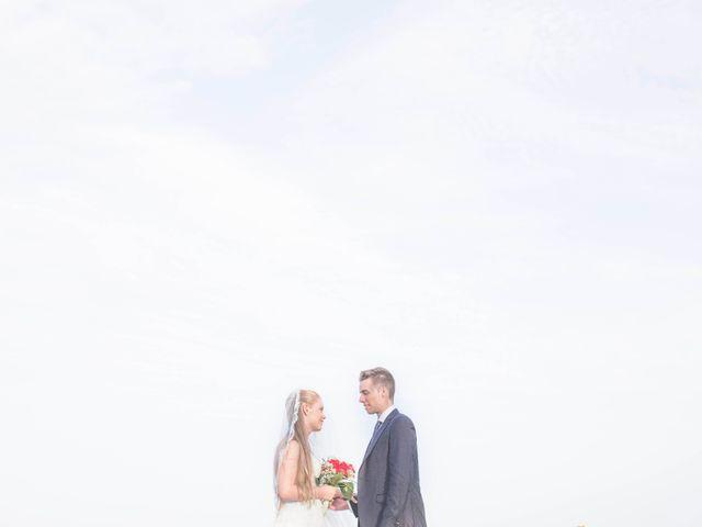 La boda de Jessy y Gerson
