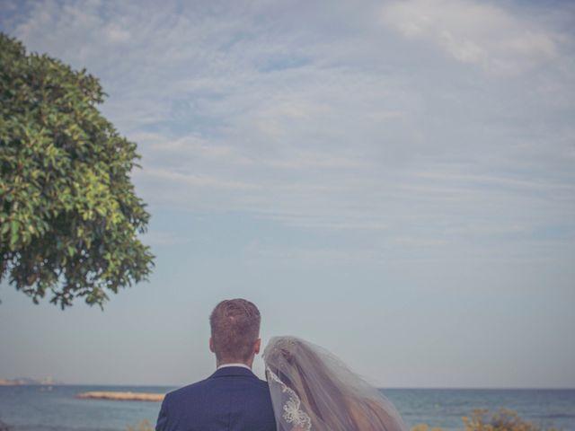 La boda de Gerson y Jessy en Cambrils, Tarragona 75