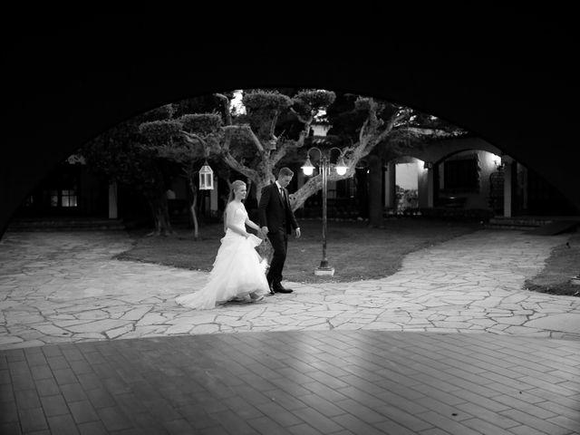 La boda de Gerson y Jessy en Cambrils, Tarragona 89