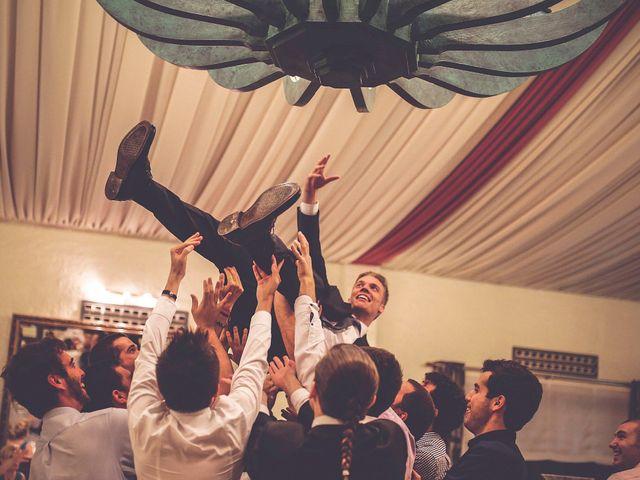 La boda de Gerson y Jessy en Cambrils, Tarragona 96