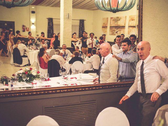 La boda de Gerson y Jessy en Cambrils, Tarragona 98