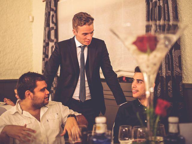 La boda de Gerson y Jessy en Cambrils, Tarragona 101