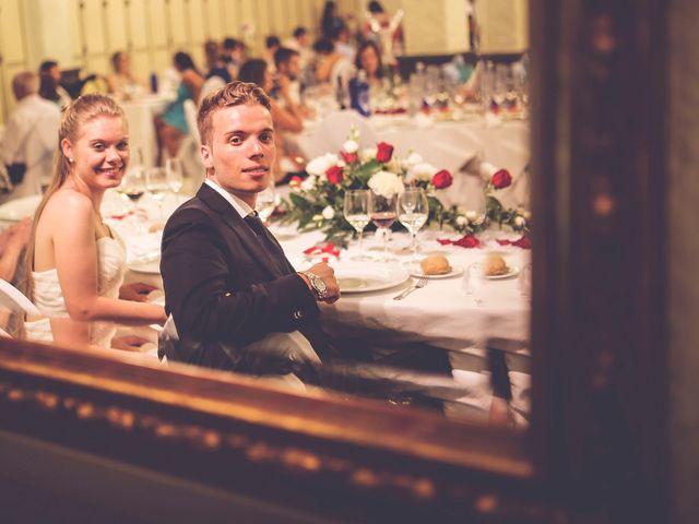 La boda de Gerson y Jessy en Cambrils, Tarragona 102