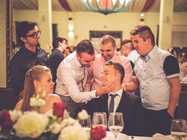 La boda de Gerson y Jessy en Cambrils, Tarragona 103