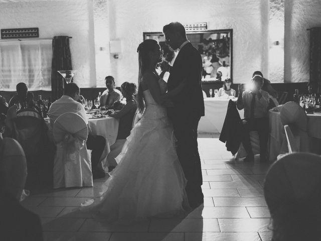 La boda de Gerson y Jessy en Cambrils, Tarragona 107