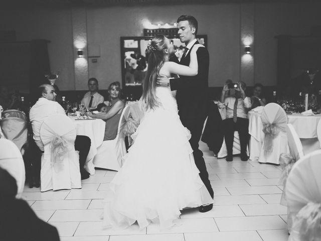 La boda de Gerson y Jessy en Cambrils, Tarragona 108
