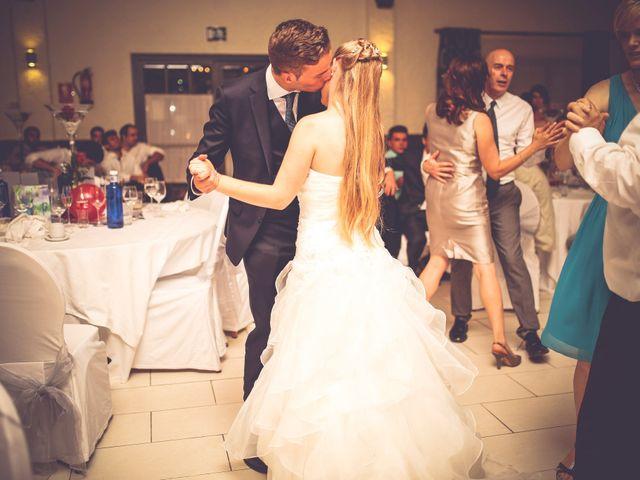 La boda de Gerson y Jessy en Cambrils, Tarragona 109