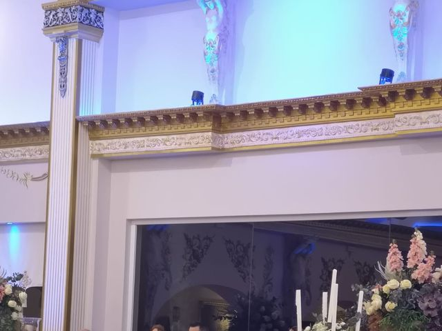 La boda de Inmaculada  y Youssef en Churriana, Málaga 5