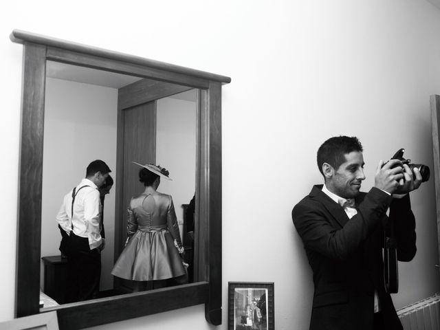 La boda de Luis Miguel y Veronica en Villarrubia De Los Ojos, Ciudad Real 3