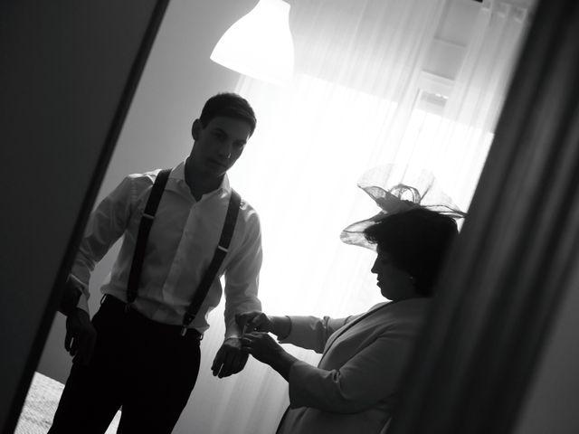 La boda de Luis Miguel y Veronica en Villarrubia De Los Ojos, Ciudad Real 4