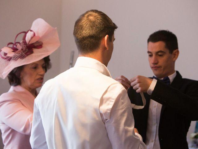 La boda de Luis Miguel y Veronica en Villarrubia De Los Ojos, Ciudad Real 5