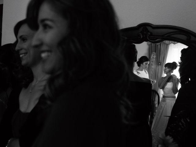 La boda de Luis Miguel y Veronica en Villarrubia De Los Ojos, Ciudad Real 9