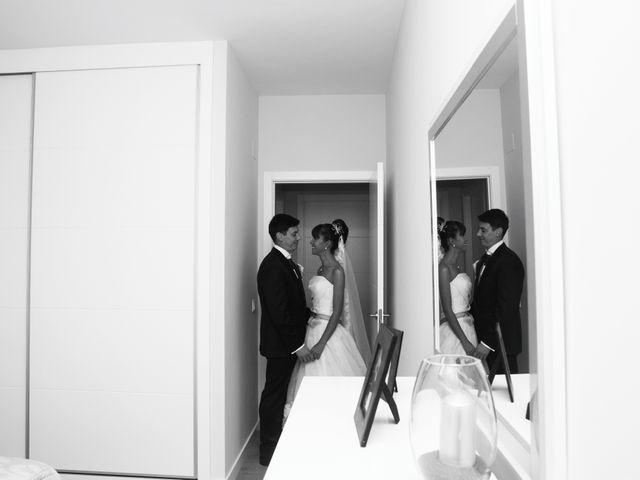 La boda de Luis Miguel y Veronica en Villarrubia De Los Ojos, Ciudad Real 20