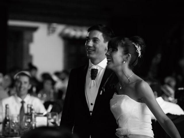 La boda de Luis Miguel y Veronica en Villarrubia De Los Ojos, Ciudad Real 26
