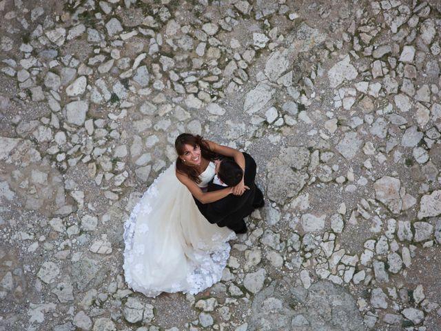 La boda de Luis Miguel y Veronica en Villarrubia De Los Ojos, Ciudad Real 30