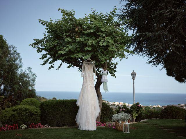 La boda de Marta y Lluis en Teia, Barcelona 3