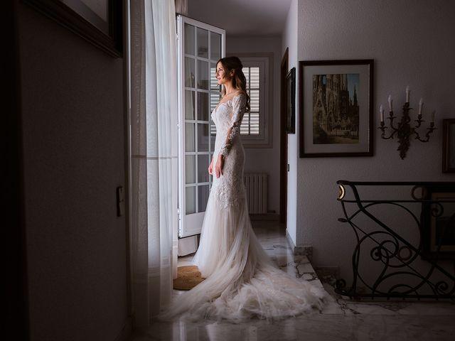 La boda de Marta y Lluis en Teia, Barcelona 2