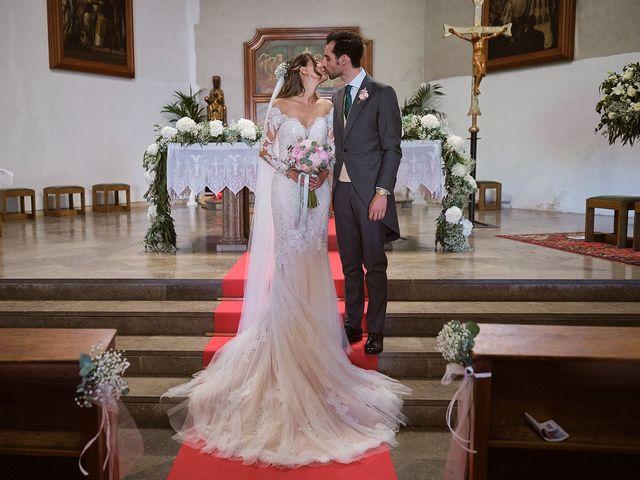 La boda de Marta y Lluis en Teia, Barcelona 9