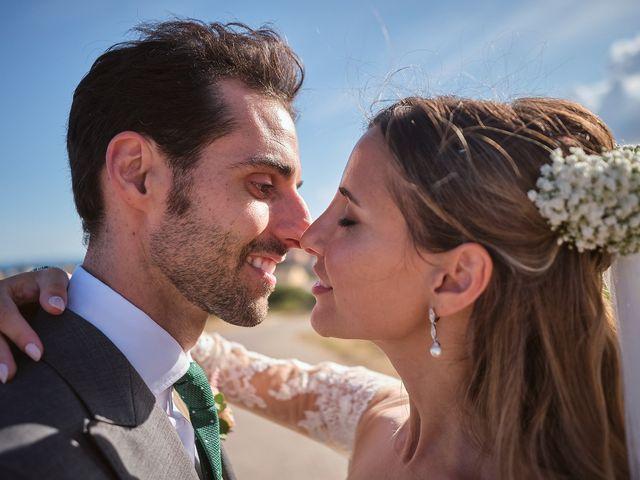 La boda de Marta y Lluis en Teia, Barcelona 14