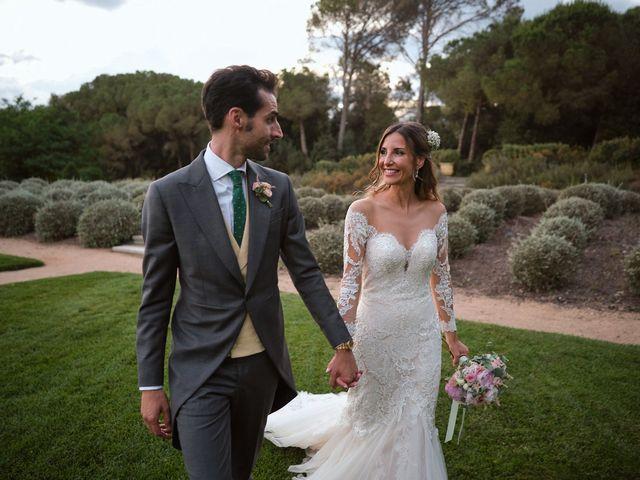 La boda de Marta y Lluis en Teia, Barcelona 16