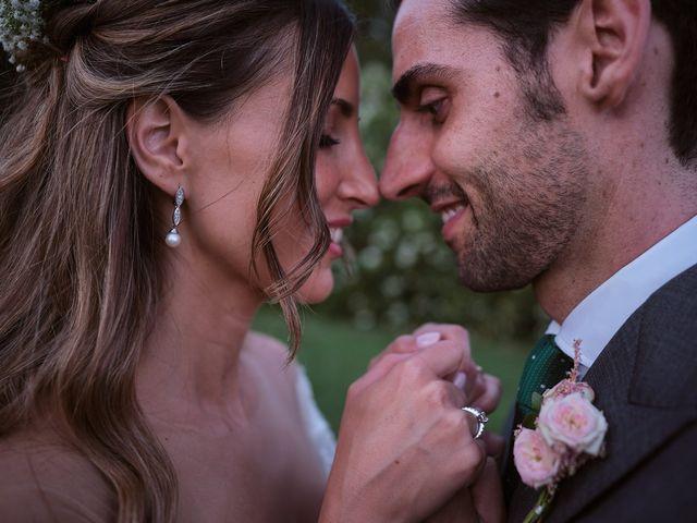 La boda de Marta y Lluis en Teia, Barcelona 17