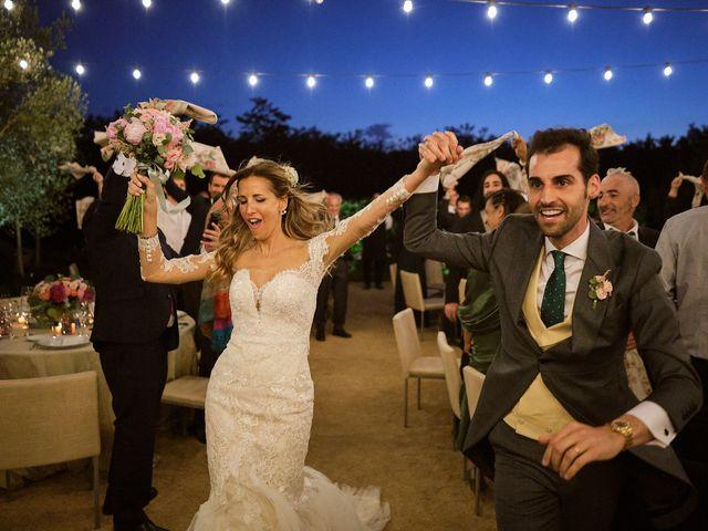La boda de Marta y Lluis en Teia, Barcelona 27