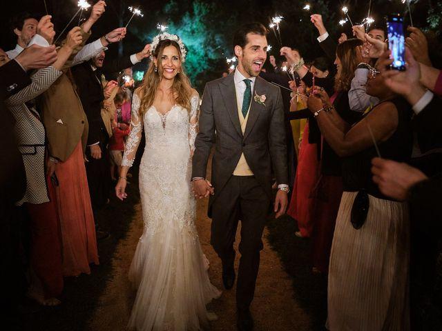 La boda de Marta y Lluis en Teia, Barcelona 28