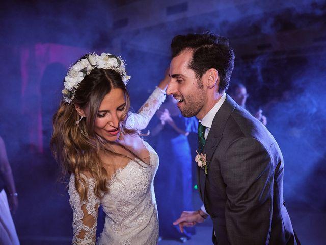La boda de Marta y Lluis en Teia, Barcelona 29