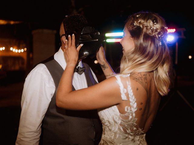 La boda de Marcelo y Ester en Aranjuez, Madrid 2