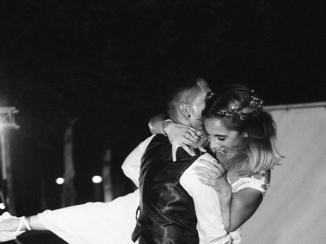 La boda de Marcelo y Ester en Aranjuez, Madrid 6