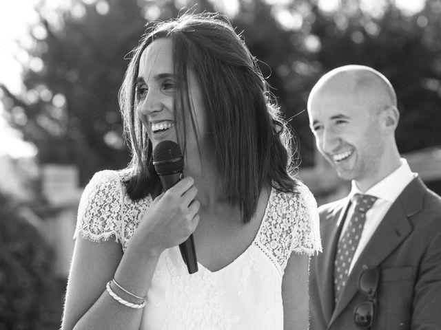 La boda de Carlos y Lucía en Bejar, Salamanca 5