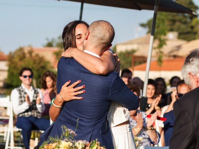 La boda de Carlos y Lucía en Bejar, Salamanca 6