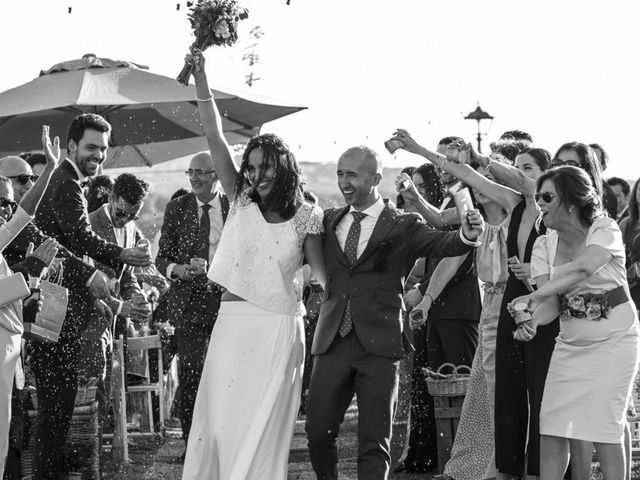 La boda de Carlos y Lucía en Bejar, Salamanca 7