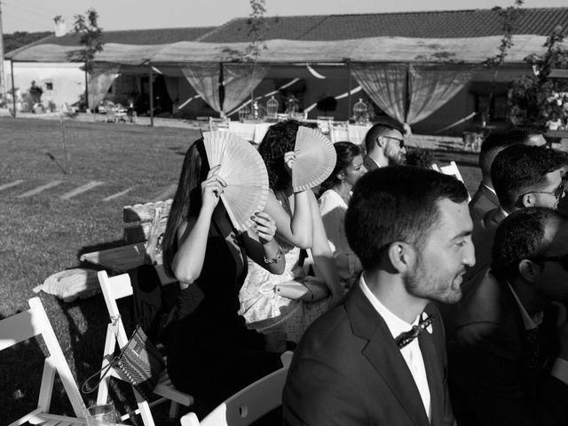 La boda de Carlos y Lucía en Bejar, Salamanca 10