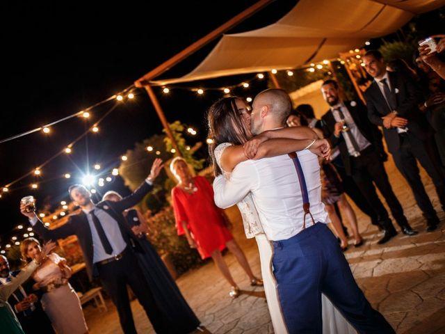 La boda de Carlos y Lucía en Bejar, Salamanca 17