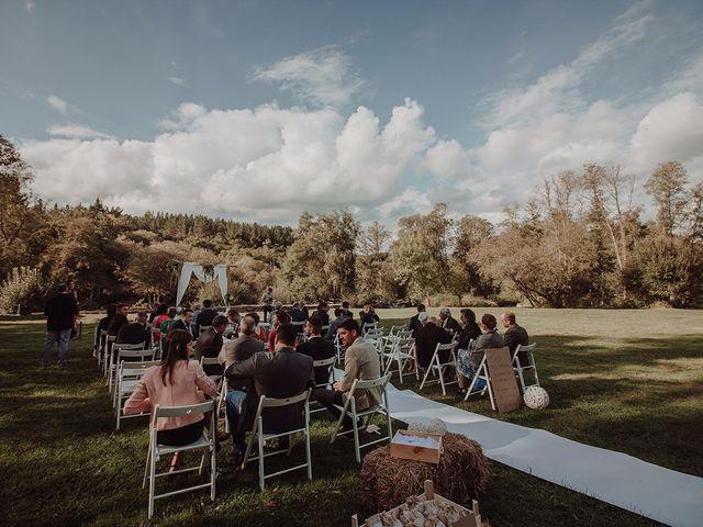 La boda de Mariano y Yanira en O Corgo (San Juan), Lugo 16
