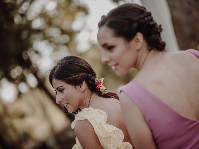 La boda de Mariano y Yanira en O Corgo (San Juan), Lugo 20