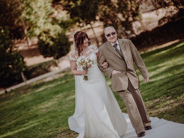 La boda de Mariano y Yanira en O Corgo (San Juan), Lugo 23