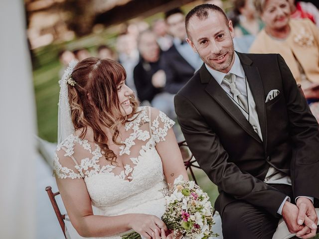 La boda de Mariano y Yanira en O Corgo (San Juan), Lugo 26