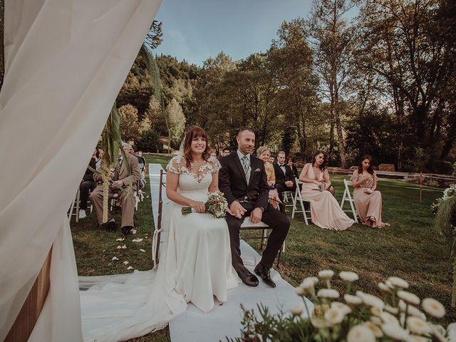 La boda de Mariano y Yanira en O Corgo (San Juan), Lugo 27
