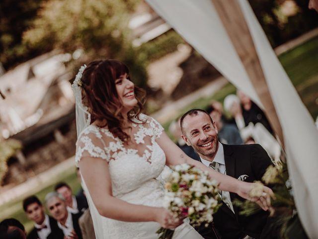 La boda de Mariano y Yanira en O Corgo (San Juan), Lugo 30