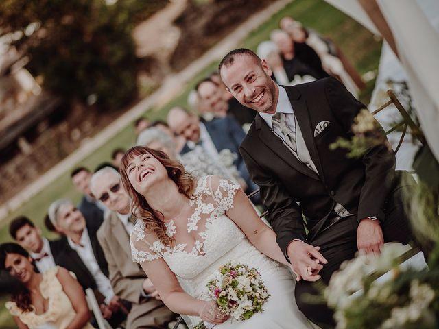 La boda de Mariano y Yanira en O Corgo (San Juan), Lugo 31