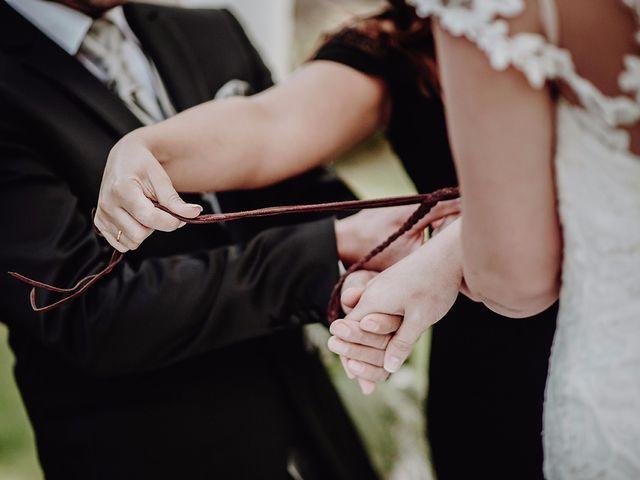 La boda de Mariano y Yanira en O Corgo (San Juan), Lugo 33