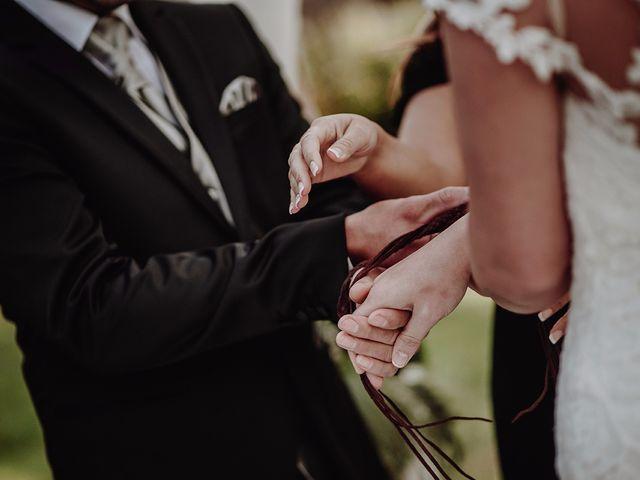 La boda de Mariano y Yanira en O Corgo (San Juan), Lugo 34