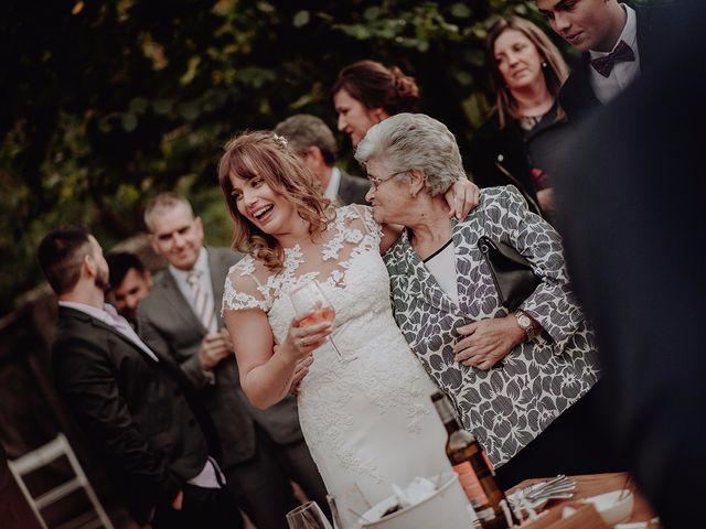 La boda de Mariano y Yanira en O Corgo (San Juan), Lugo 47