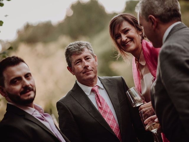La boda de Mariano y Yanira en O Corgo (San Juan), Lugo 50