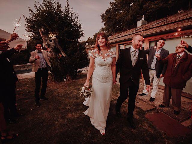 La boda de Mariano y Yanira en O Corgo (San Juan), Lugo 63