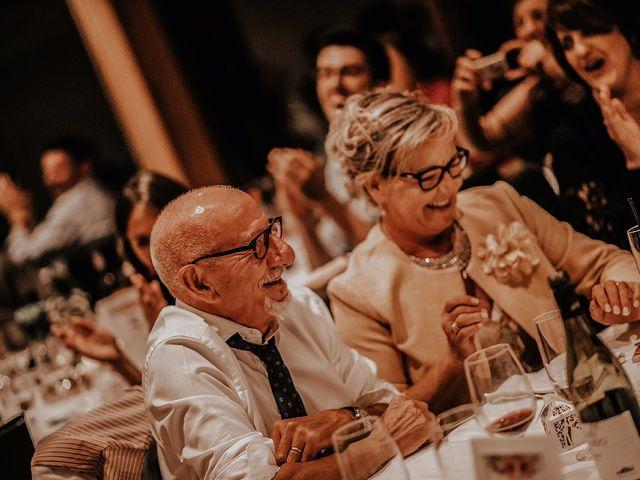 La boda de Mariano y Yanira en O Corgo (San Juan), Lugo 65