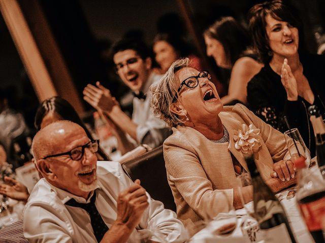 La boda de Mariano y Yanira en O Corgo (San Juan), Lugo 67